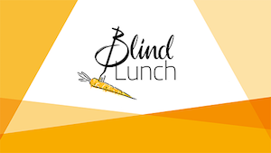 Logo Blind Lunch