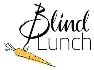 Logo Blind Lunch